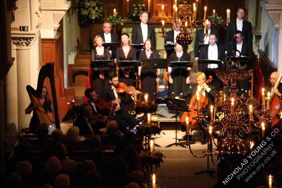 Fauré Requiem - The Festival Concert