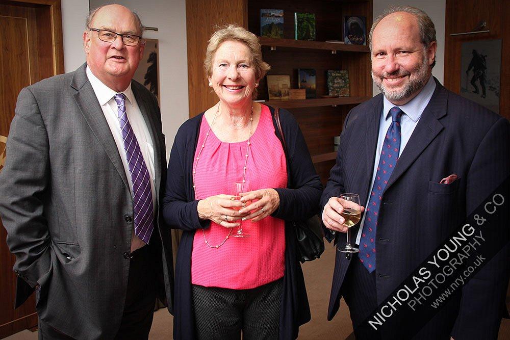 Rowan Bentall Charitable Trust
