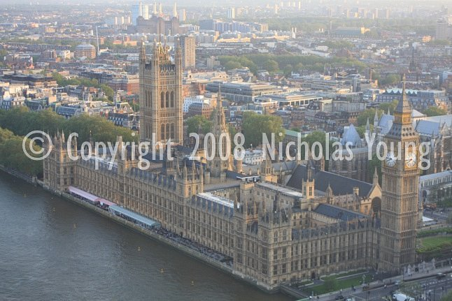 Westminster and Big Ben