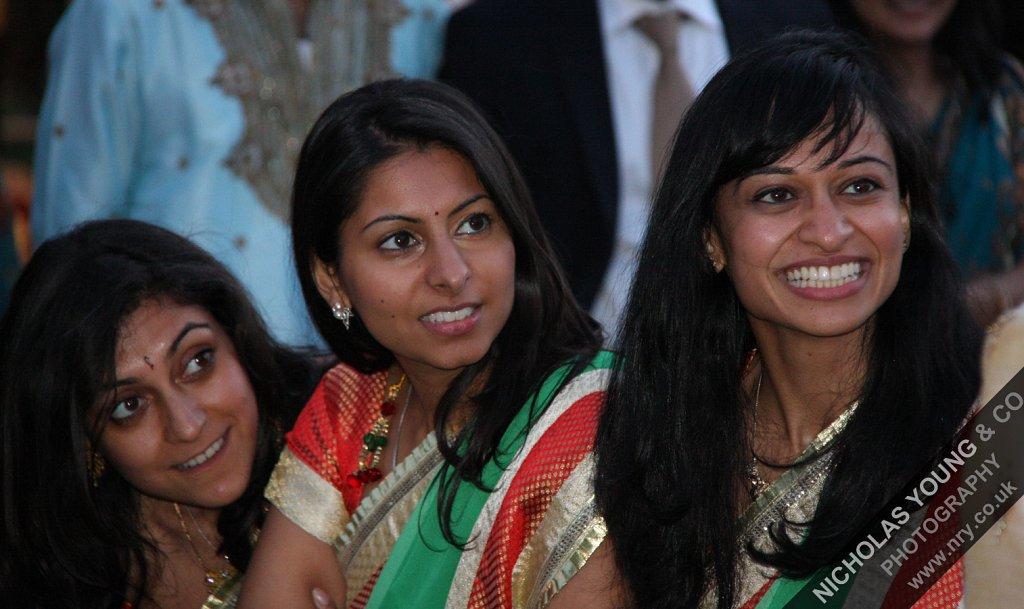 The Brides Maids